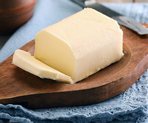 types-of-butter